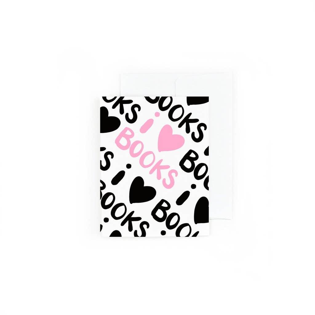 I Heart Books | Trada Marketplace