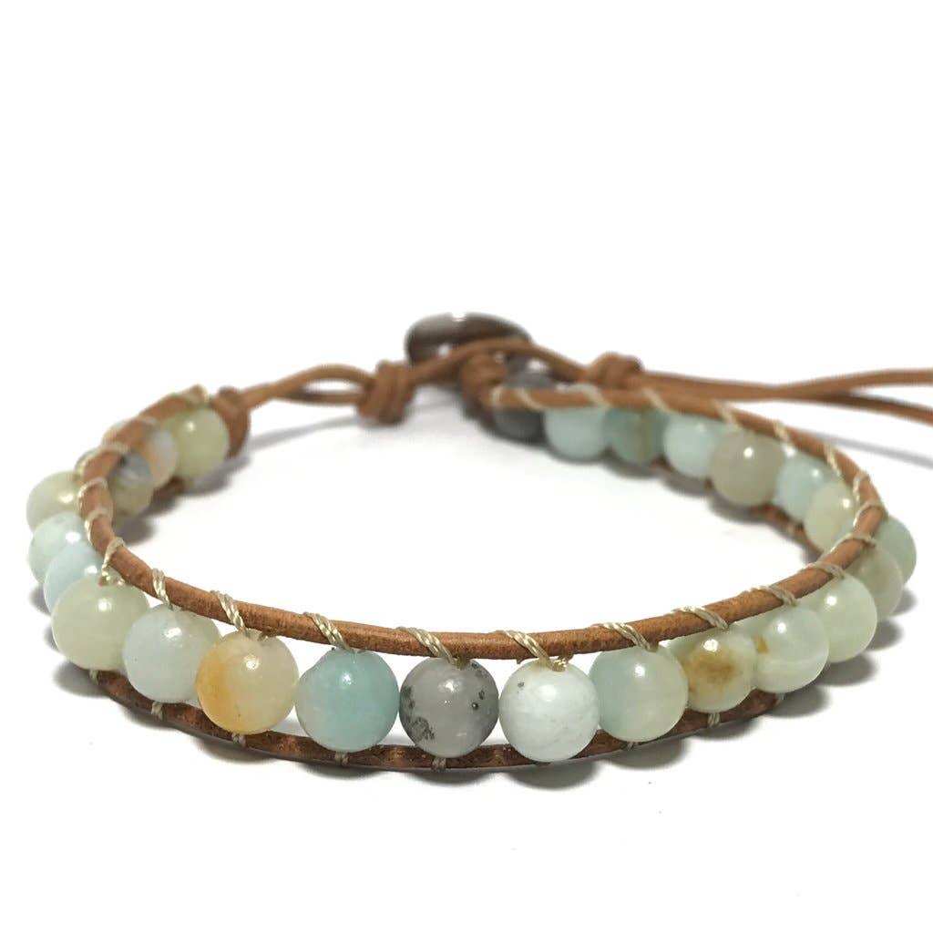 Earth Bracelet | Trada Marketplace