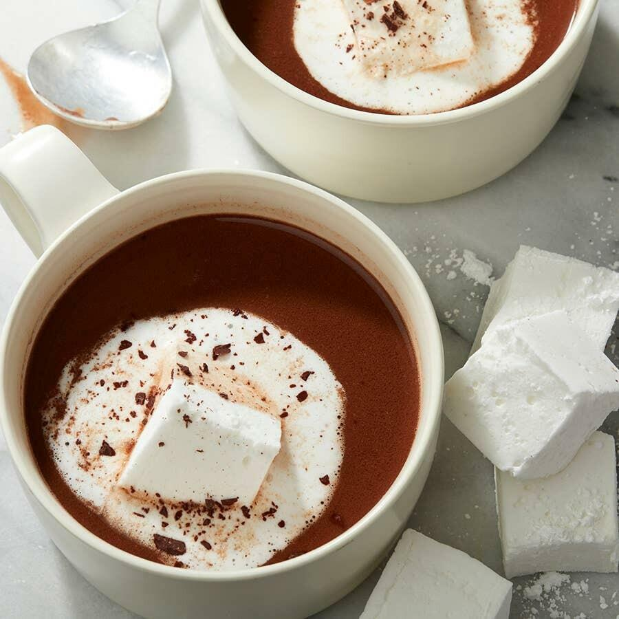 Single Origin Drinking Chocolate   Trada Marketplace