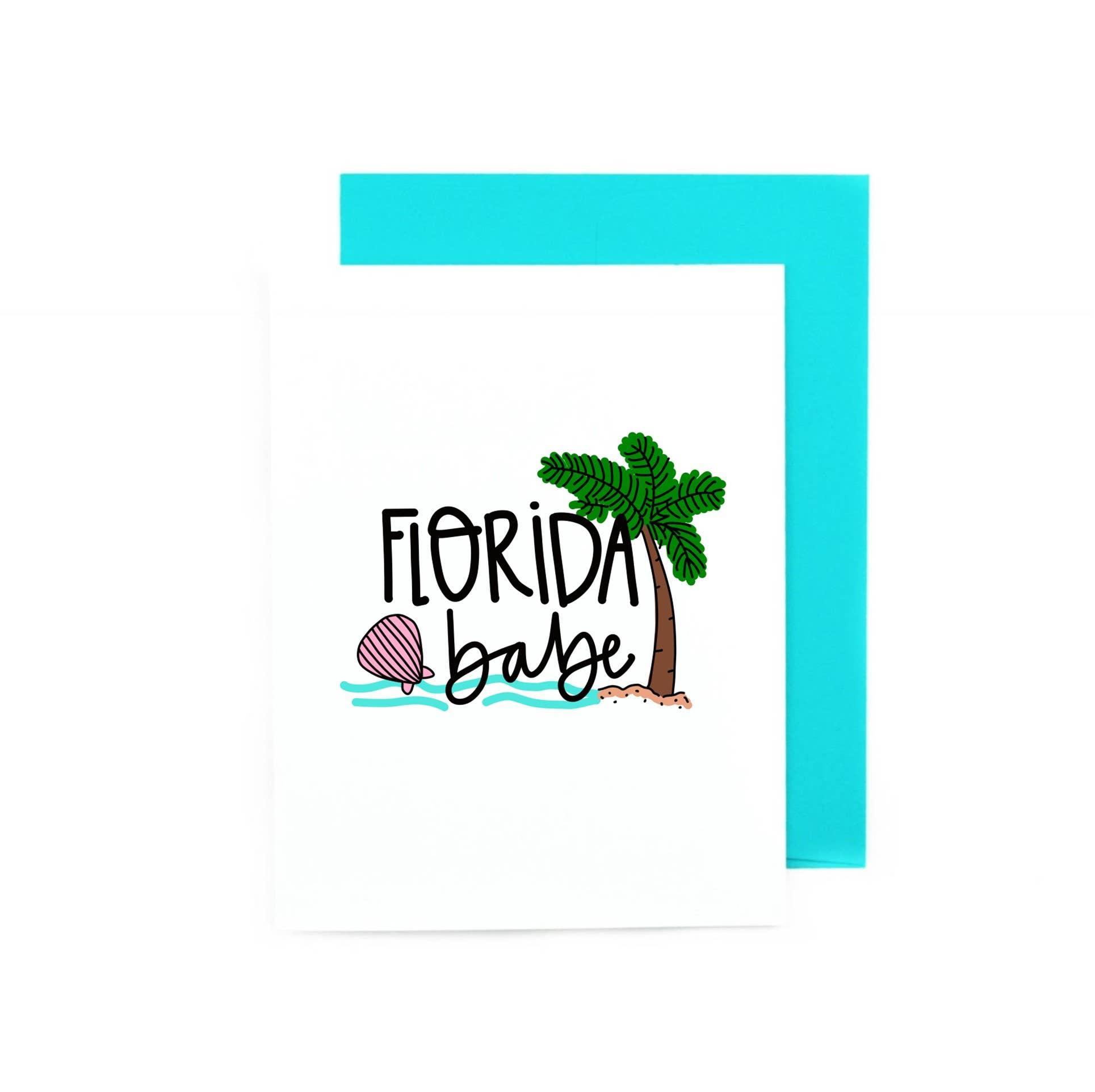 Florida Babe | Trada Marketplace
