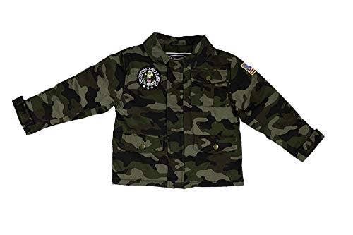 Camouflage Jacket   Trada Marketplace