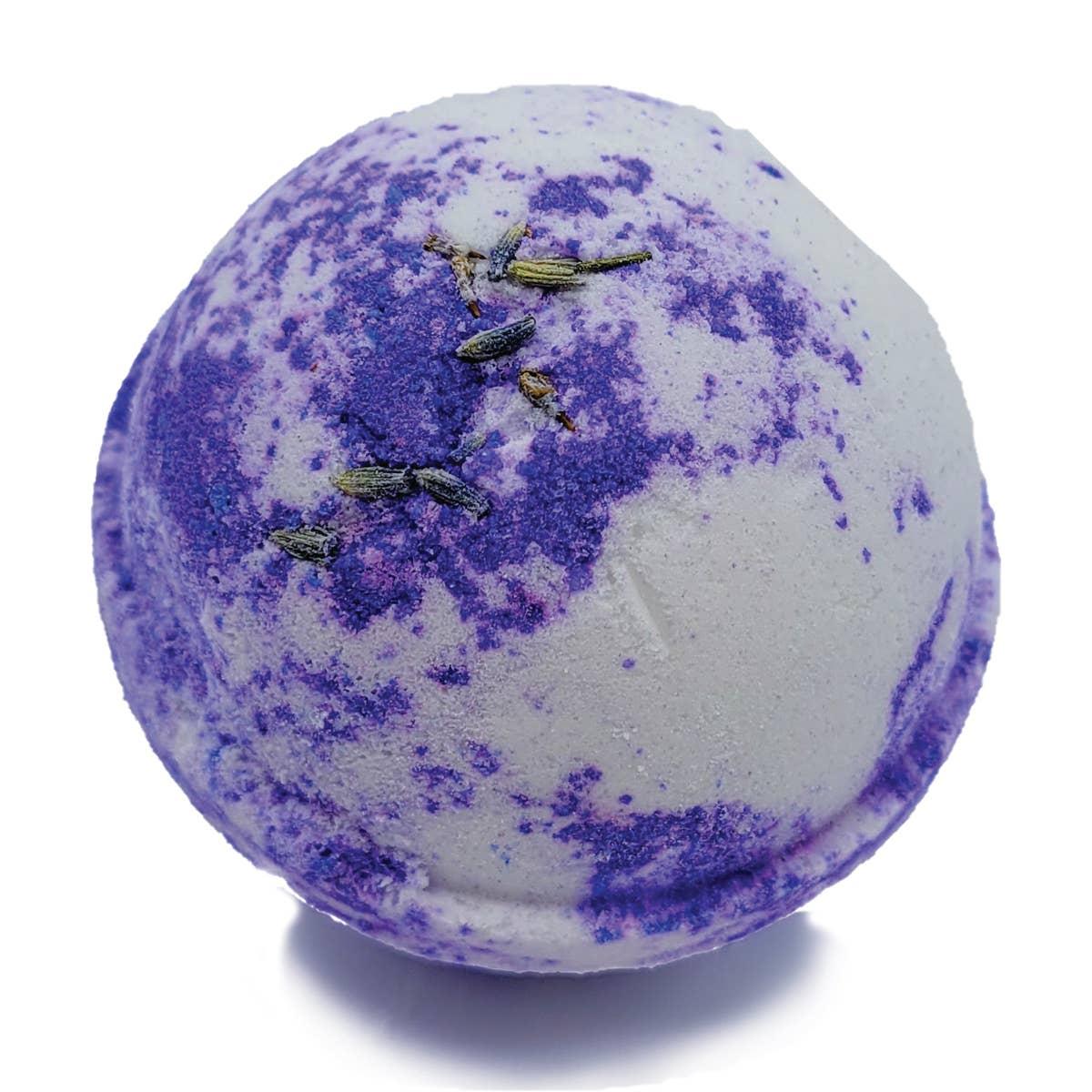 Evolve - Bath Bomb - Lavender Detox | Trada Marketplace