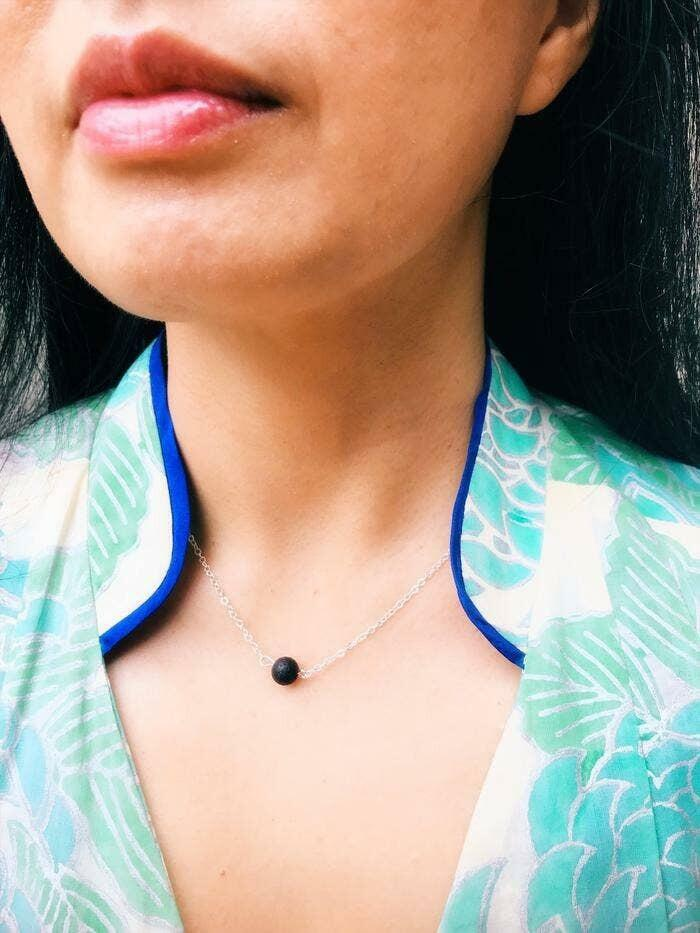 The Essential Wellness Diffuser Necklace   Trada Marketplace