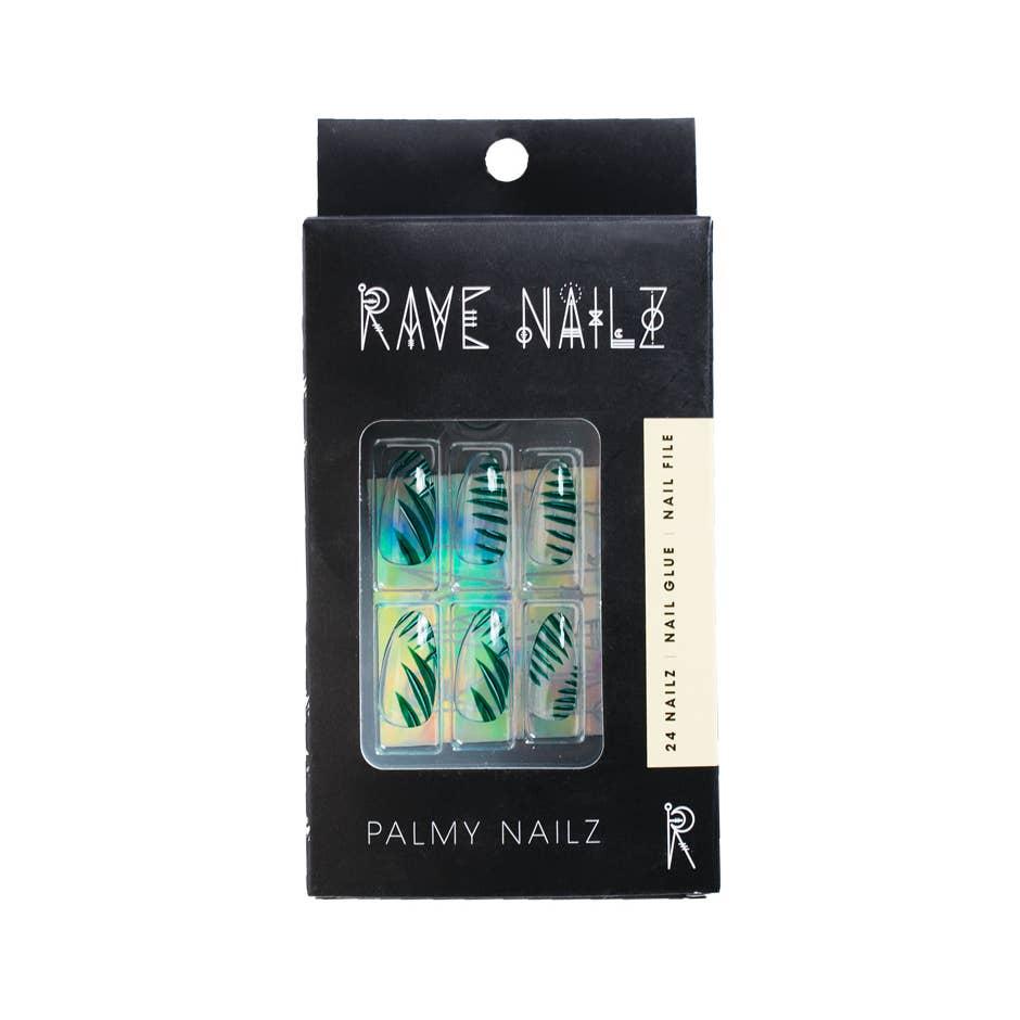 Palmy Nailz | Trada Marketplace