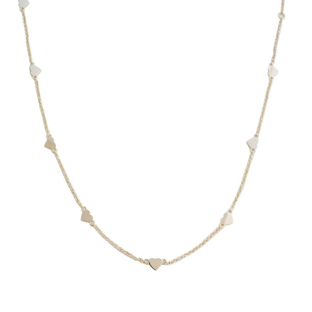 Sweetheart Necklace   Trada Marketplace