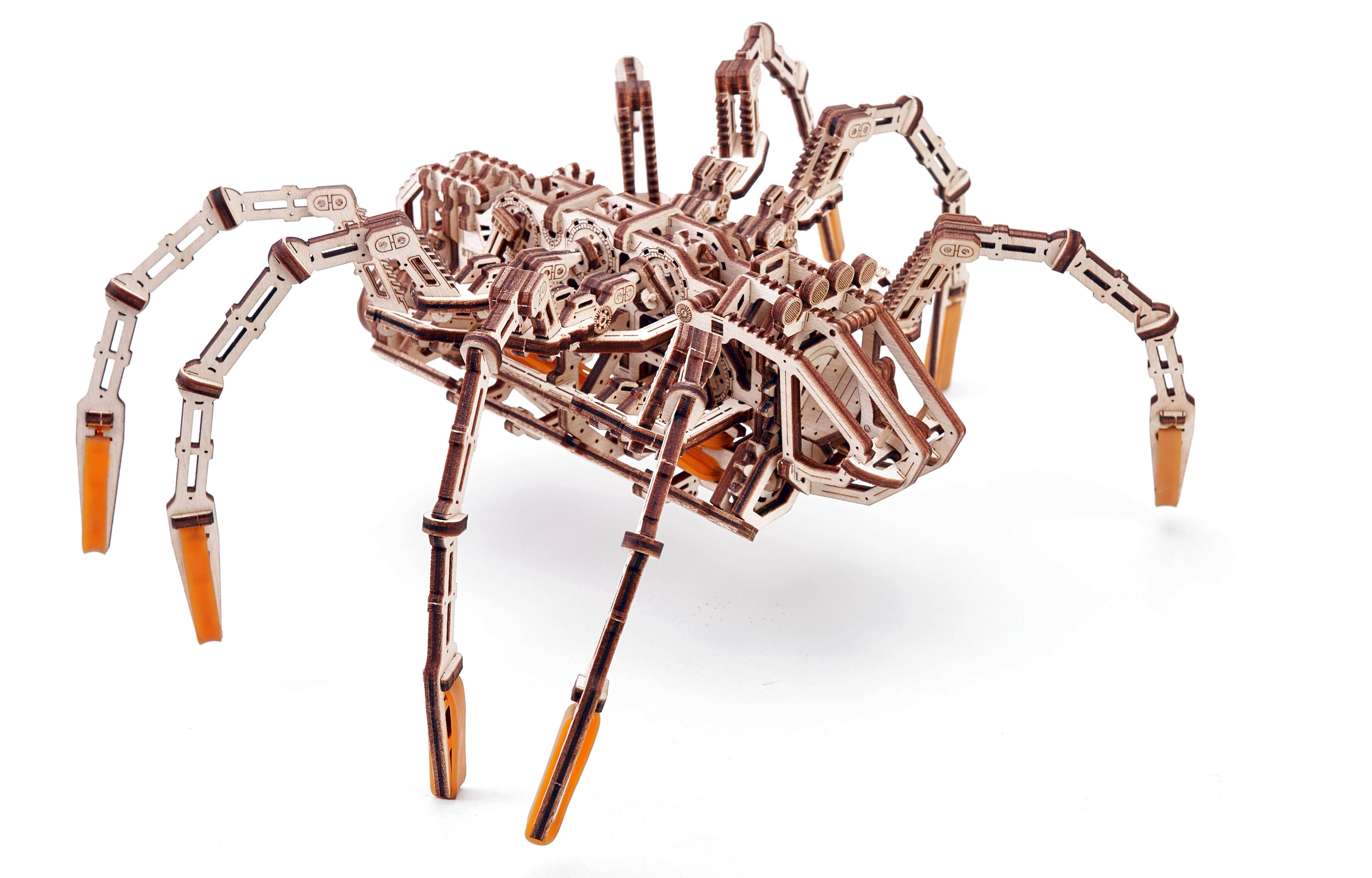 Space Spider | Trada Marketplace