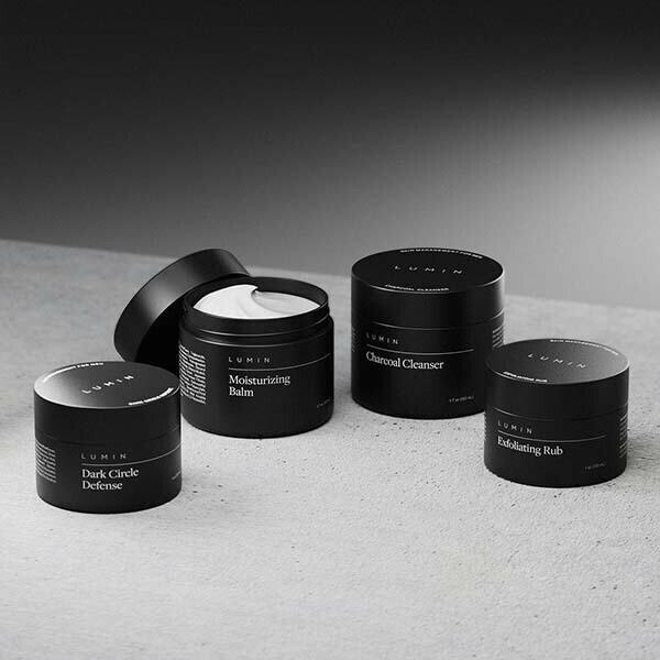 Lumin skin | Trada Marketplace