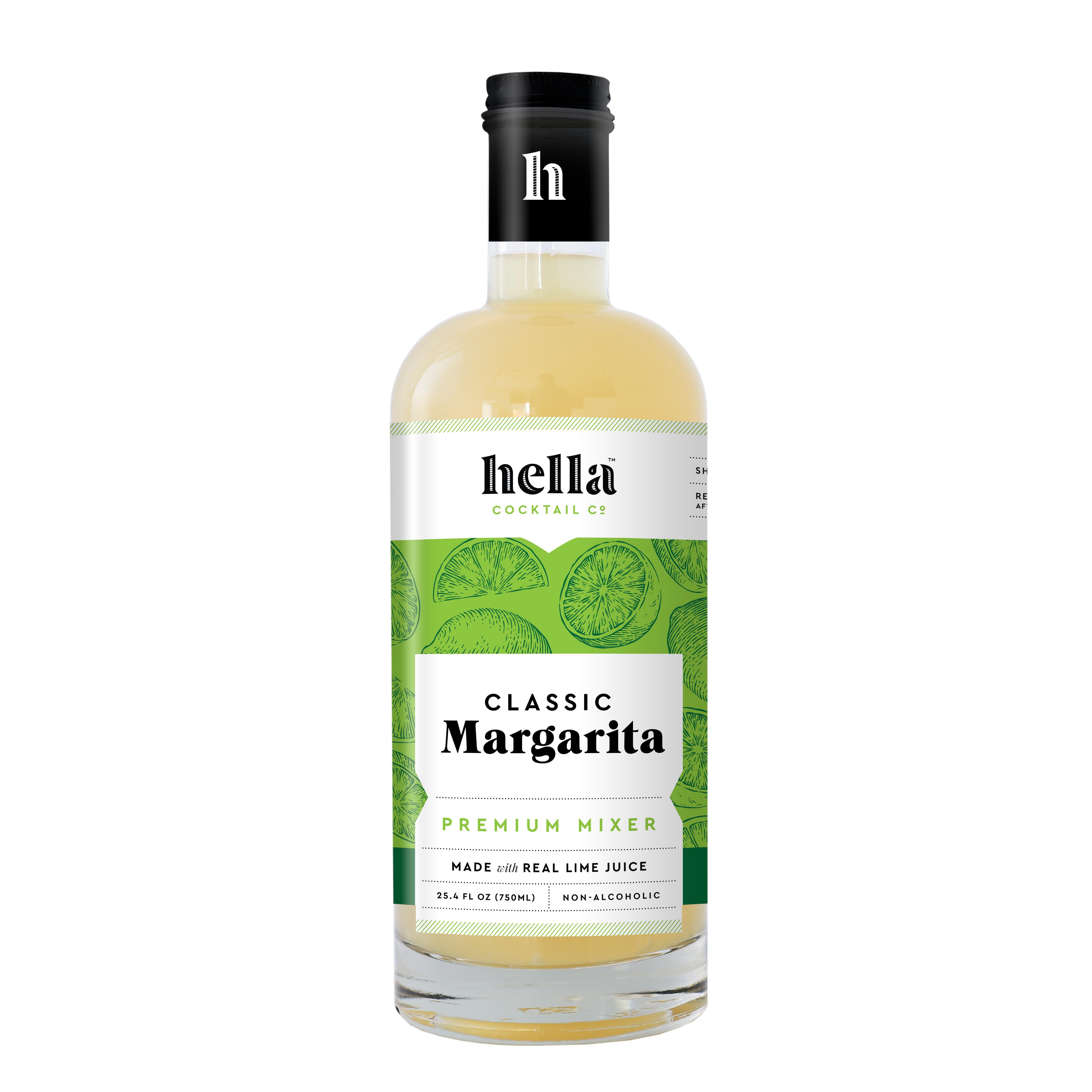 Margarita Cocktail Mixer 750 ml | Trada Marketplace