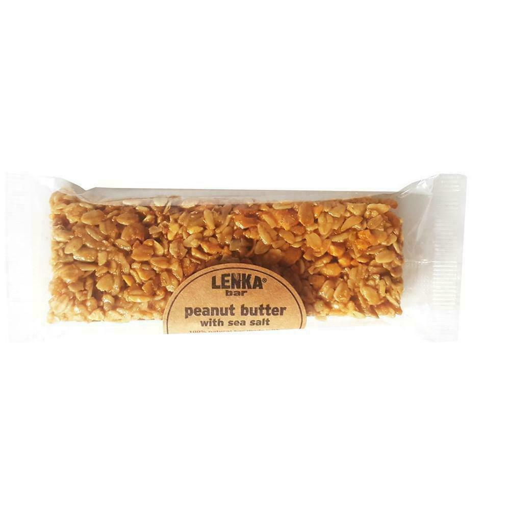 Lenka Peanut Butter | Trada Marketplace