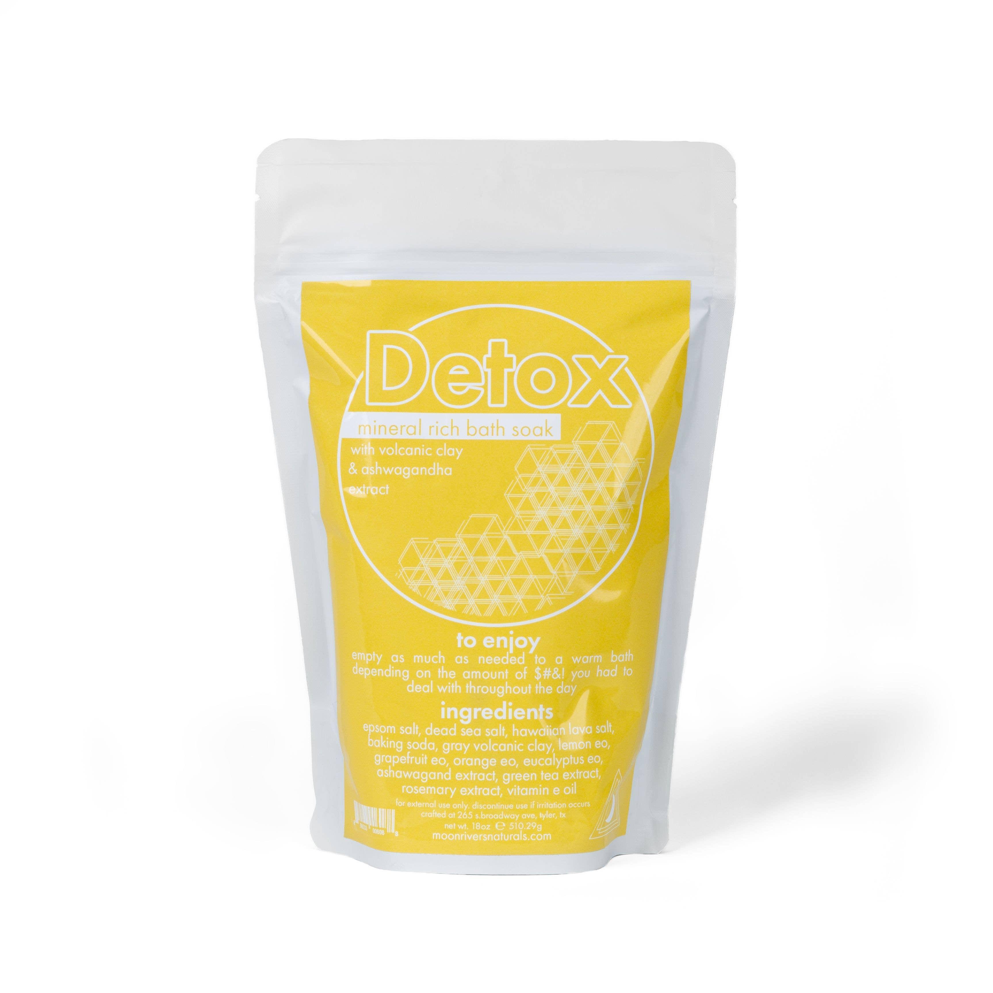 Detox Soak | Trada Marketplace