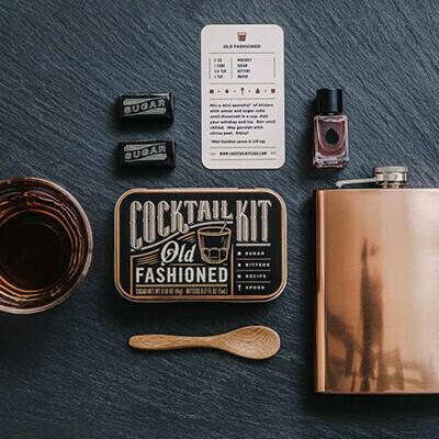 Cocktail Kits 2 Go | Trada Marketplace