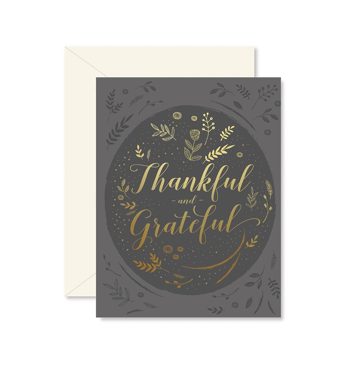 Thankful and Grateful   Trada Marketplace