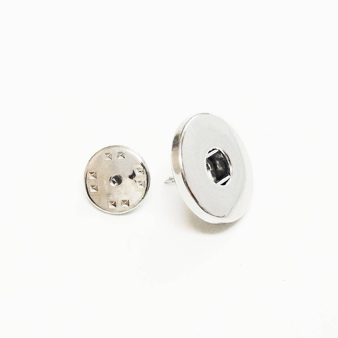 Snap Jewel Pin | Trada Marketplace