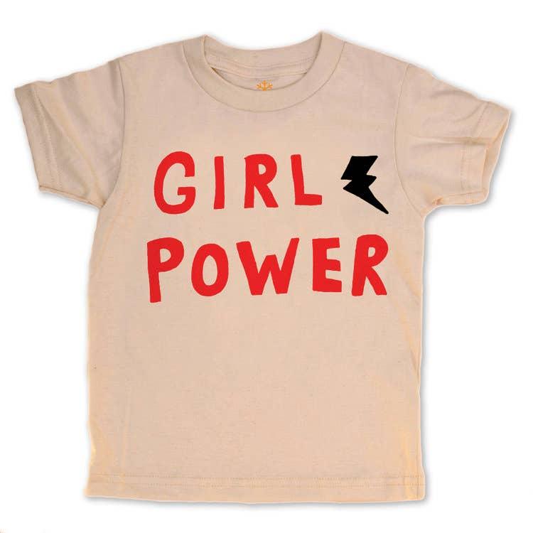 Girl Power - Natural Organic | Trada Marketplace