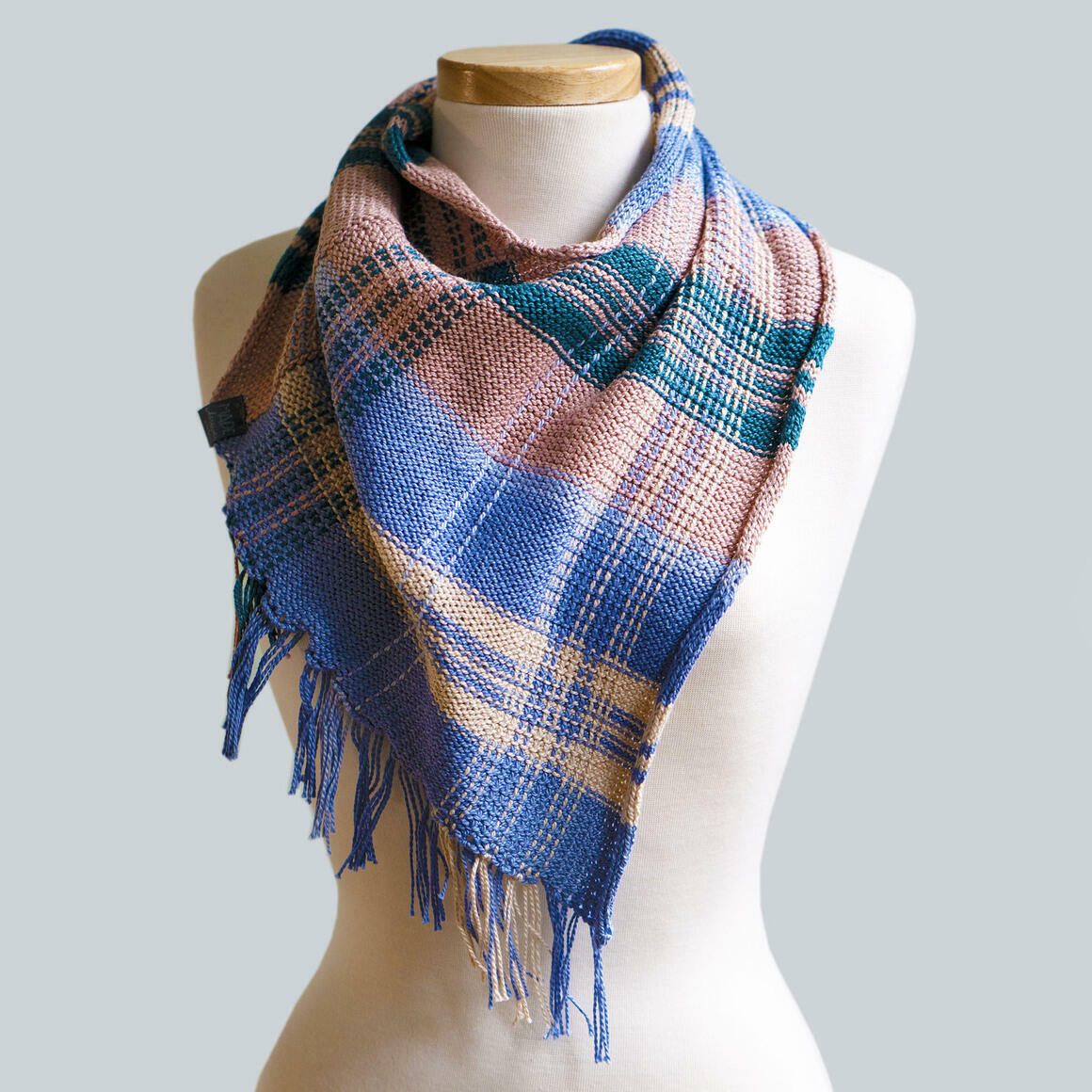Queenscliff Cotton Scarf | Trada Marketplace