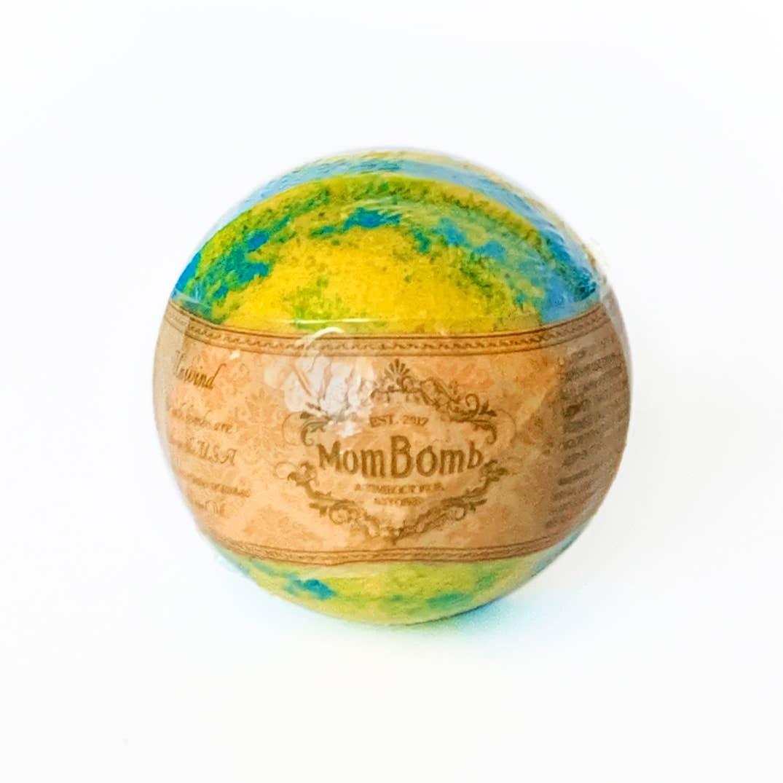 "Bath Bomb Single ""Unwind"", Funds Charity to Help Moms | Trada Marketplace"