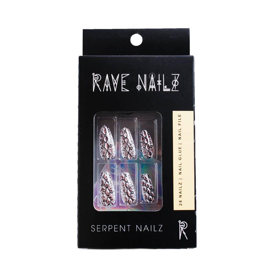 Serpent Nailz | Trada Marketplace