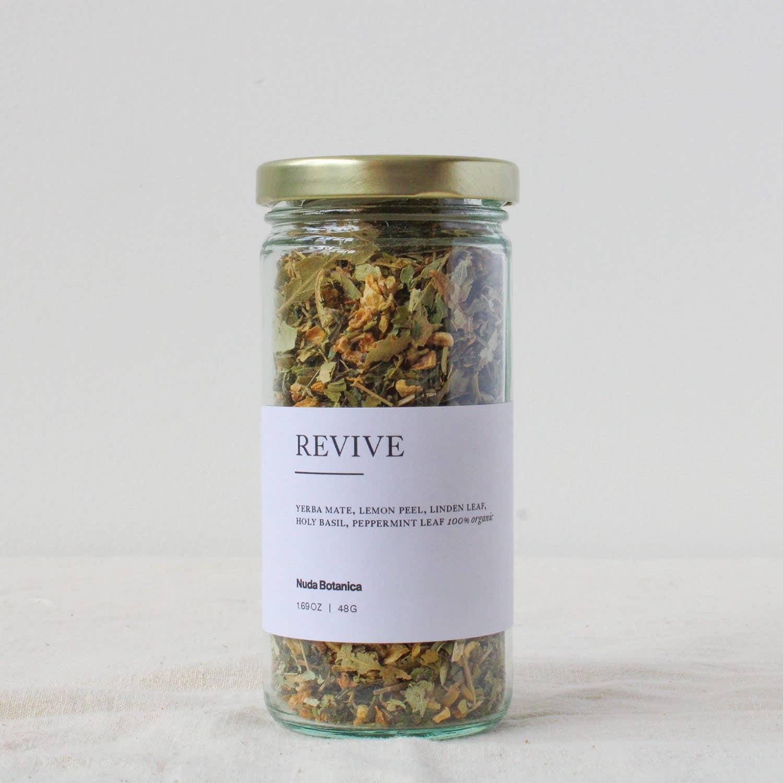 Revive - Herbal Tea - Loose Leaf | Trada Marketplace
