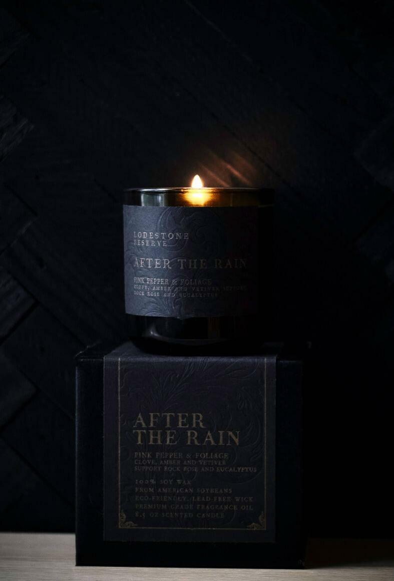 After The Rain Candle   Trada Marketplace