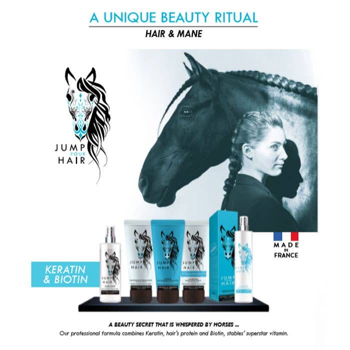 Jump Your Hair Full Collection Promotion over 10% OFF | Trada Marketplace