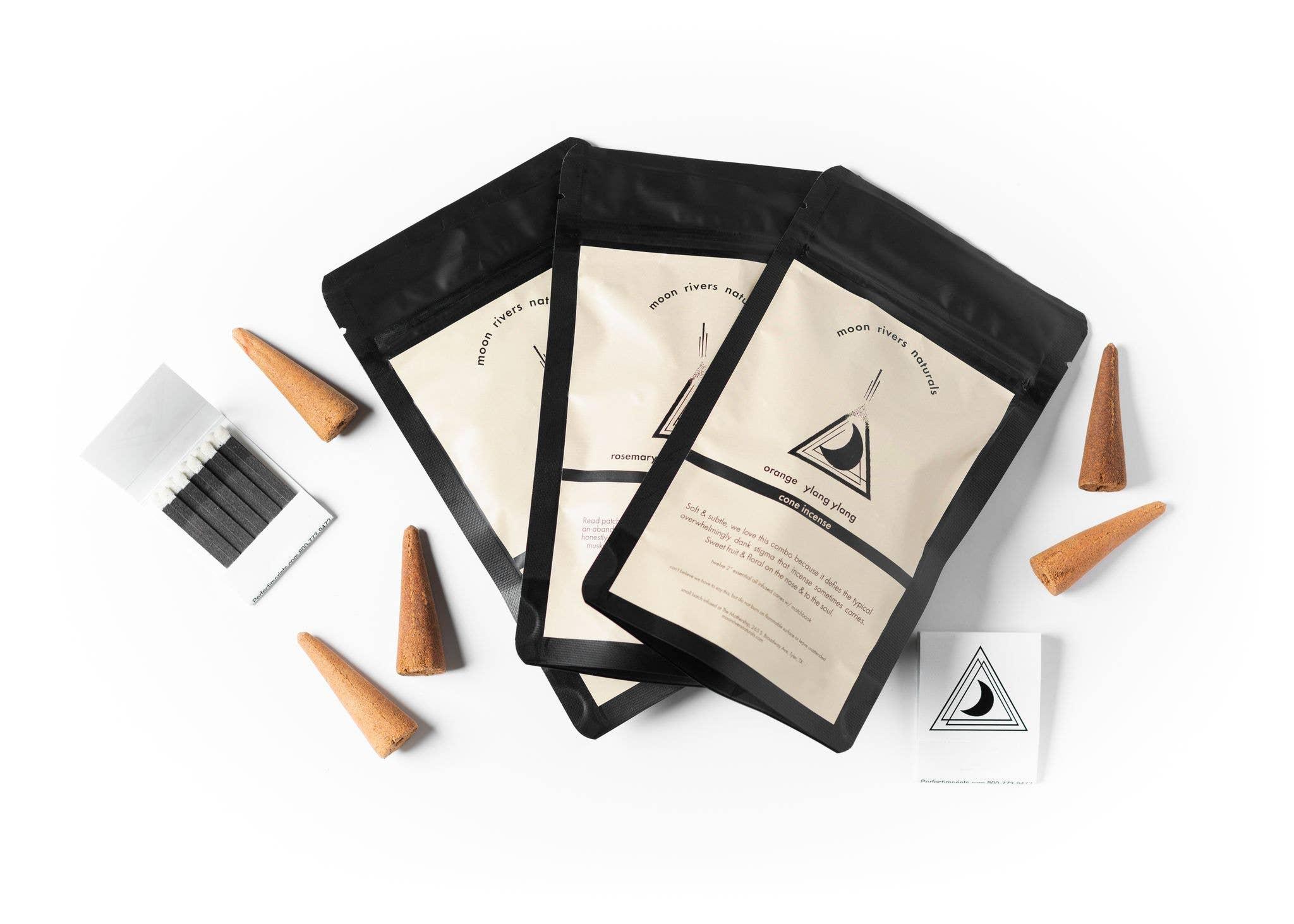 Incense | Trada Marketplace