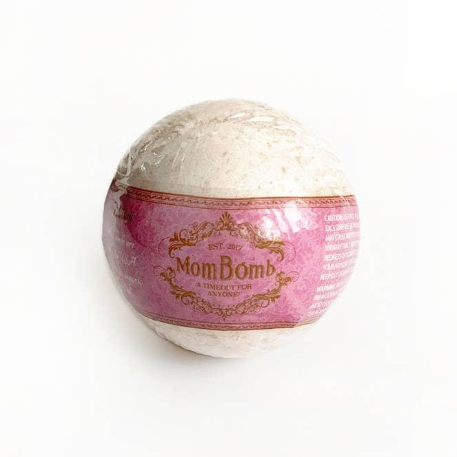"Bath Bomb Single ""Inspiration"", Funds Charity to Help Momsl | Trada Marketplace"
