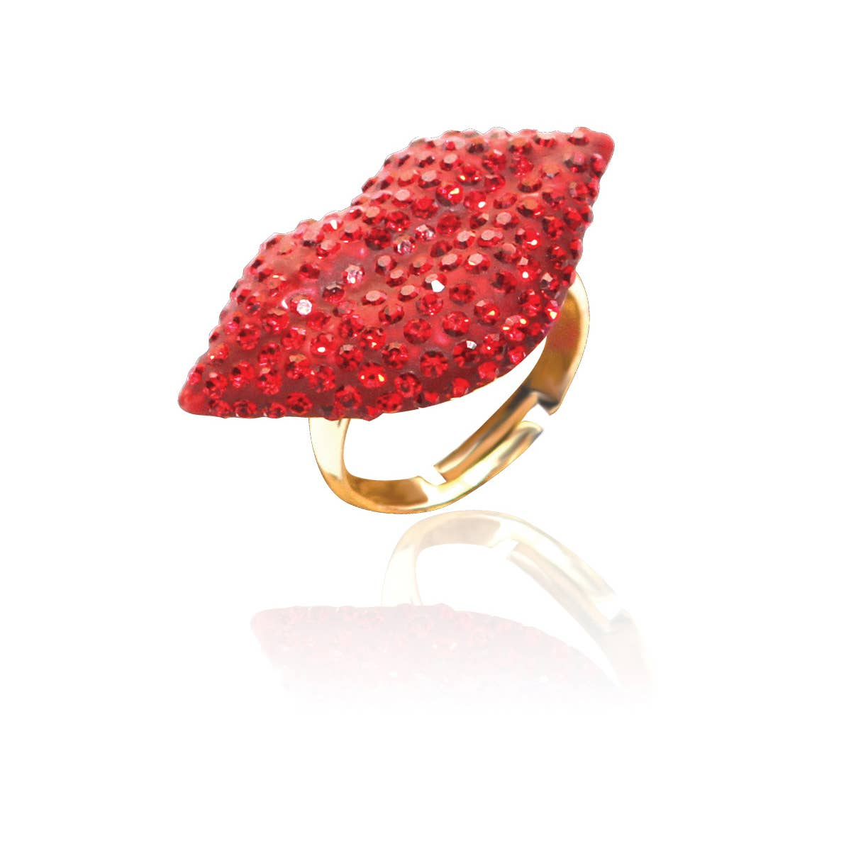 Sale! Dazzle Girl- Lip Ring | Trada Marketplace