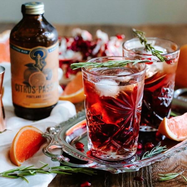 Portland Syrups | Trada Marketplace