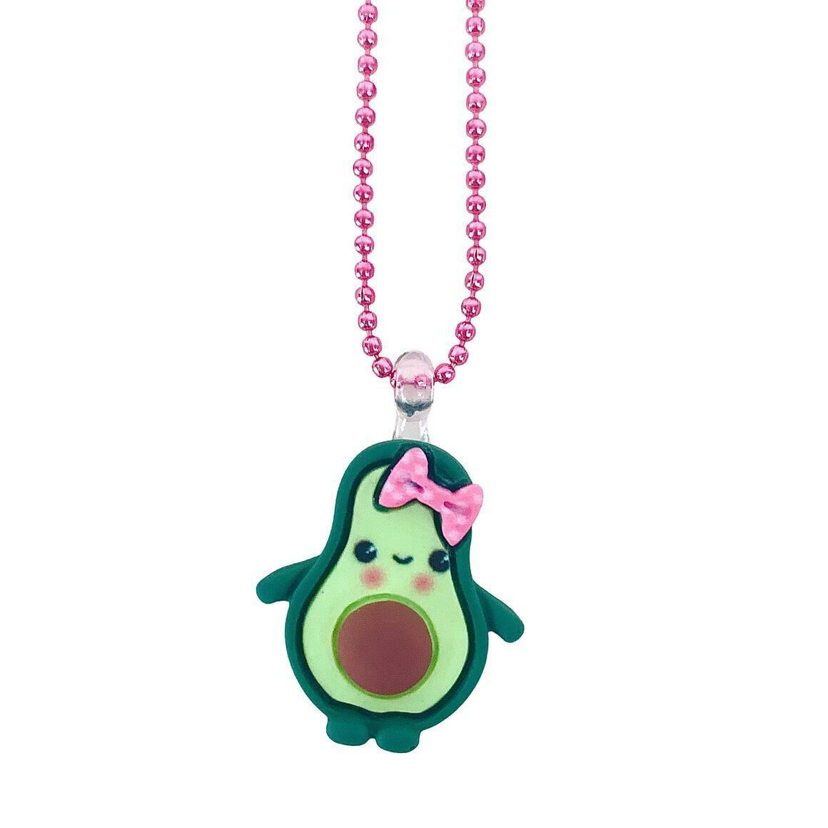 Pop Cutie Gacha Cute Fruit Kids Necklaces | Trada Marketplace