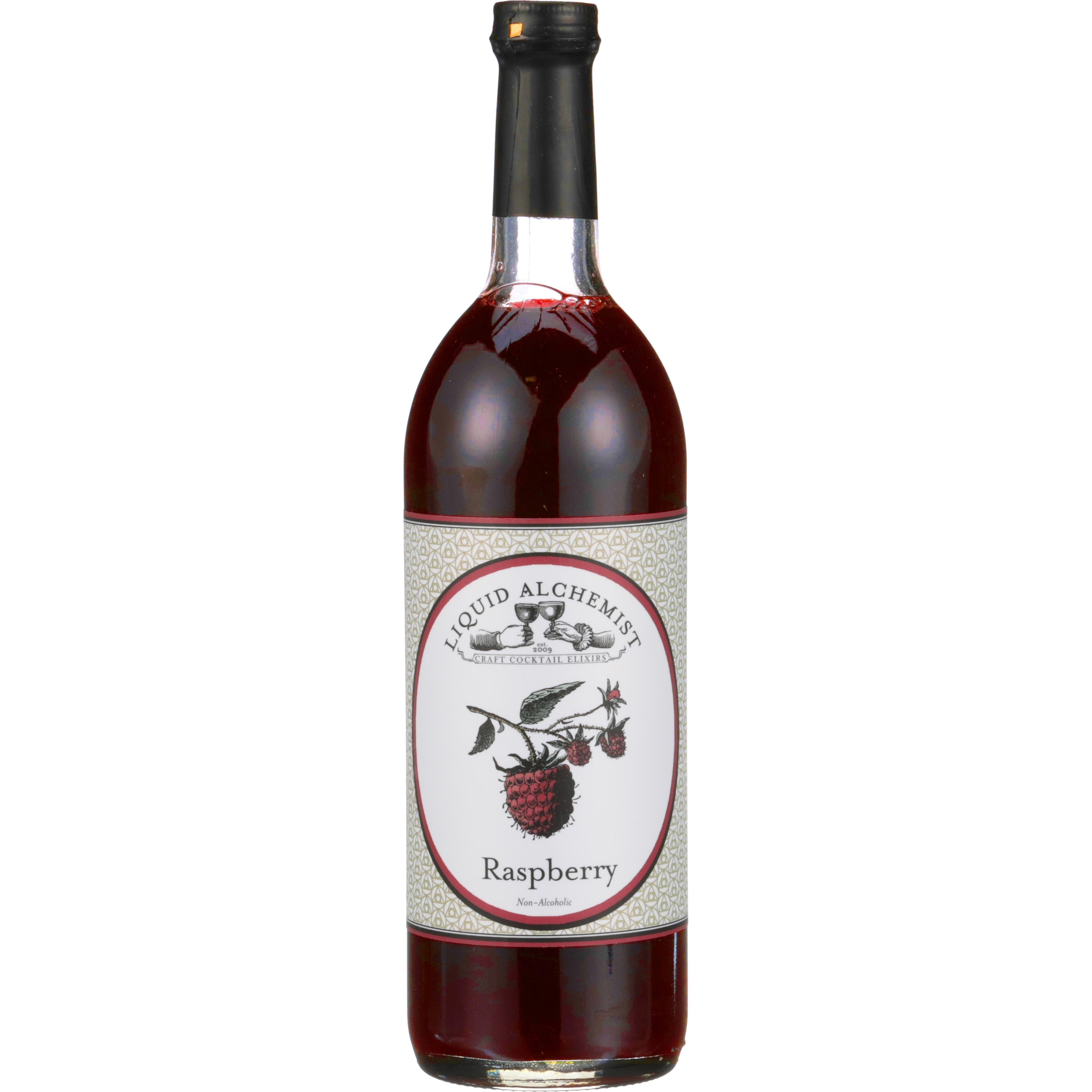 Raspberry Syrup   Trada Marketplace