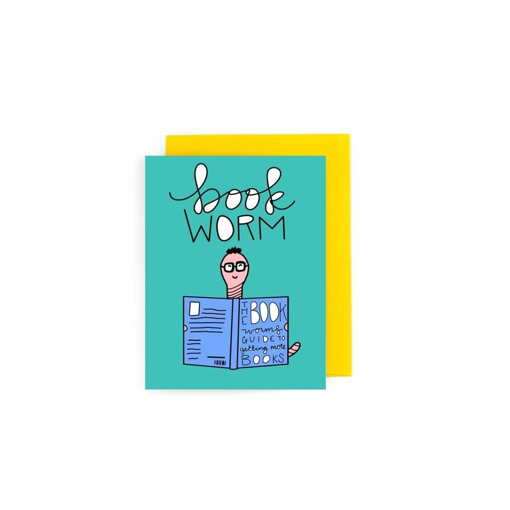 Book Worm | Trada Marketplace