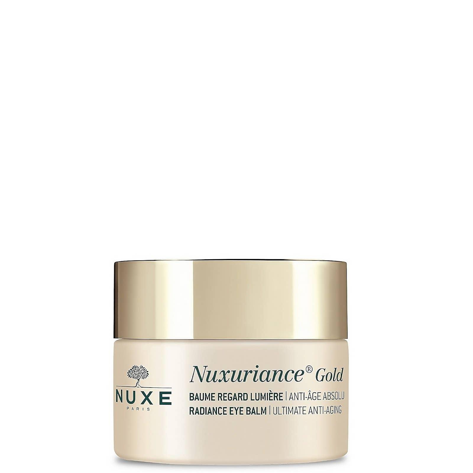 Nuxuriance® Gold Radiance Eye Balm | Trada Marketplace