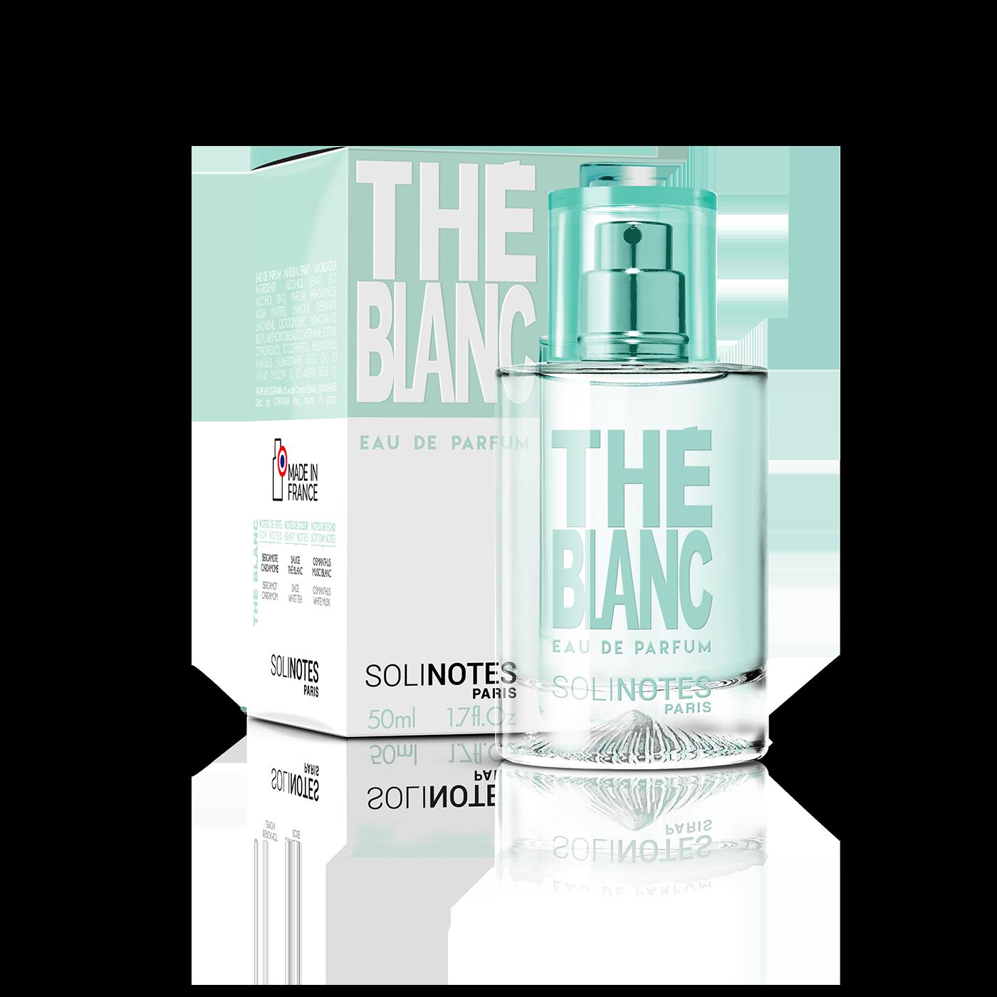White Tea Eau de Parfum 1.7 oz | Trada Marketplace