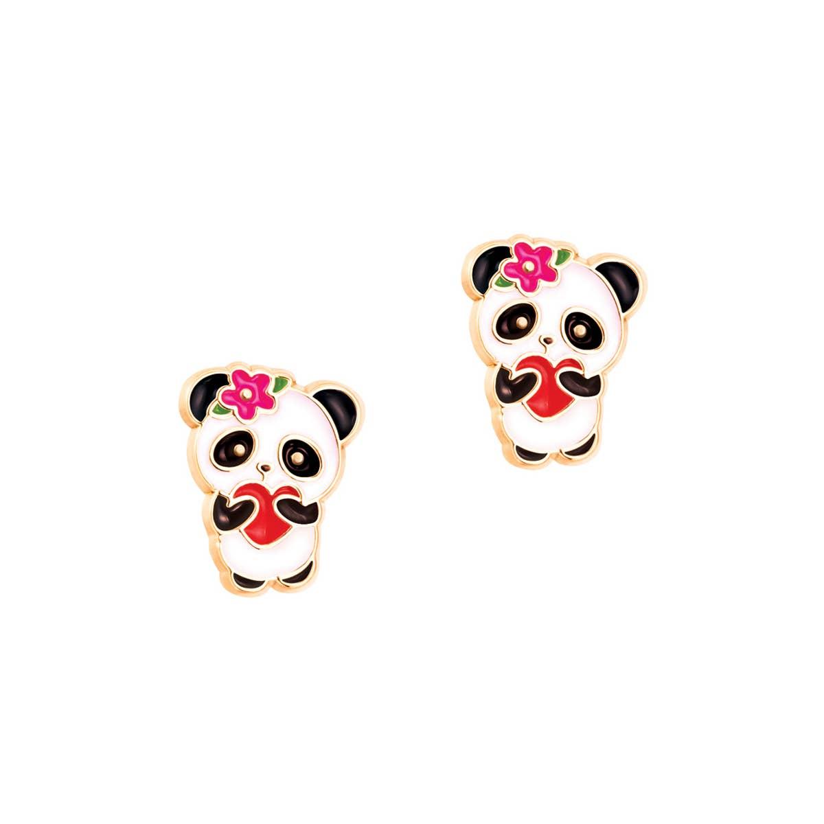 Panda Love Cutie Stud   Trada Marketplace
