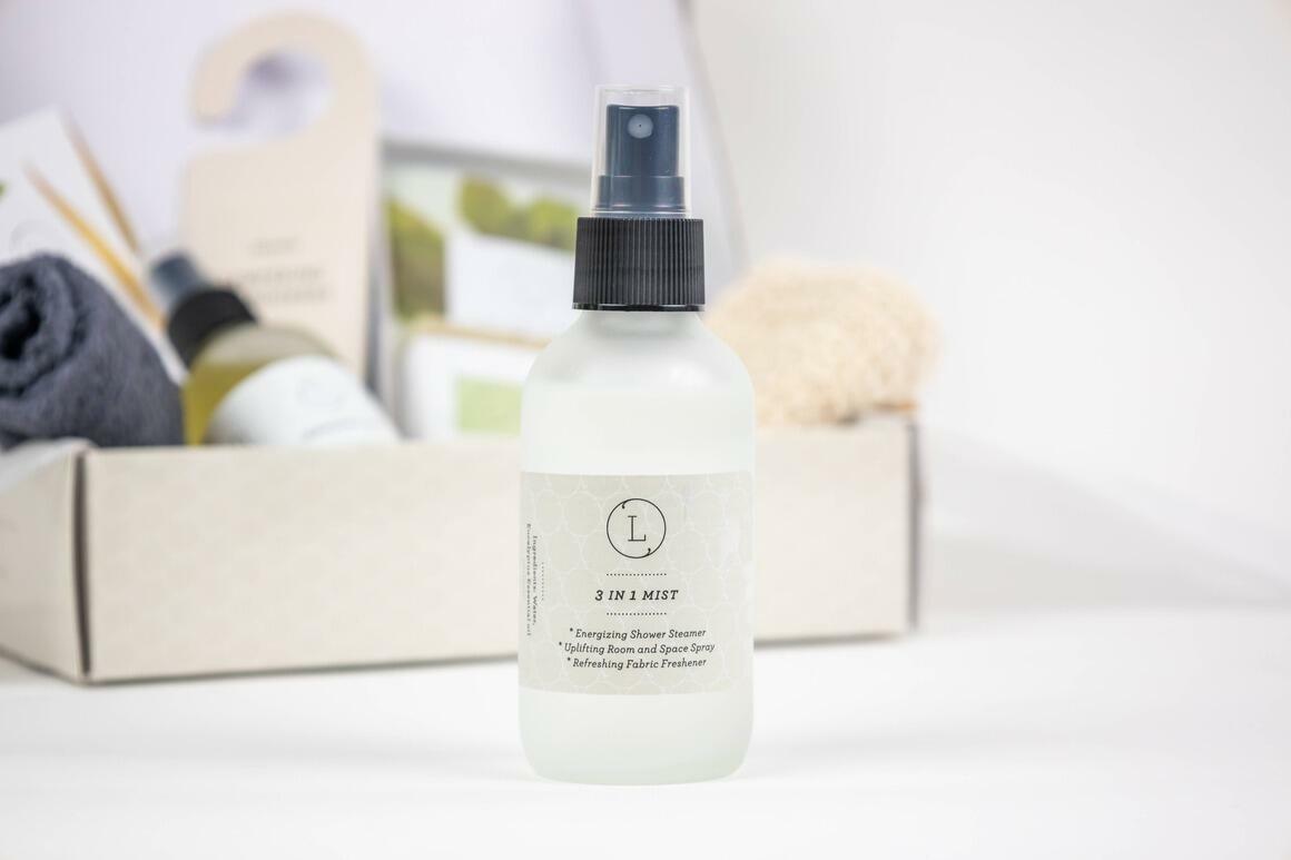 3 in 1 Eucalyptus Mist spray | Trada Marketplace