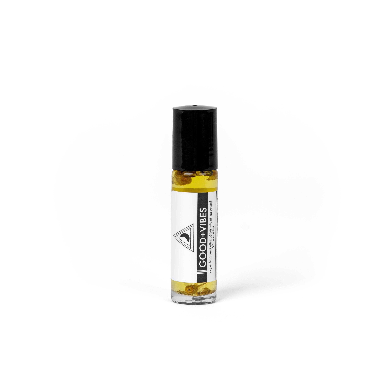 Good Vibes Oil | Trada Marketplace