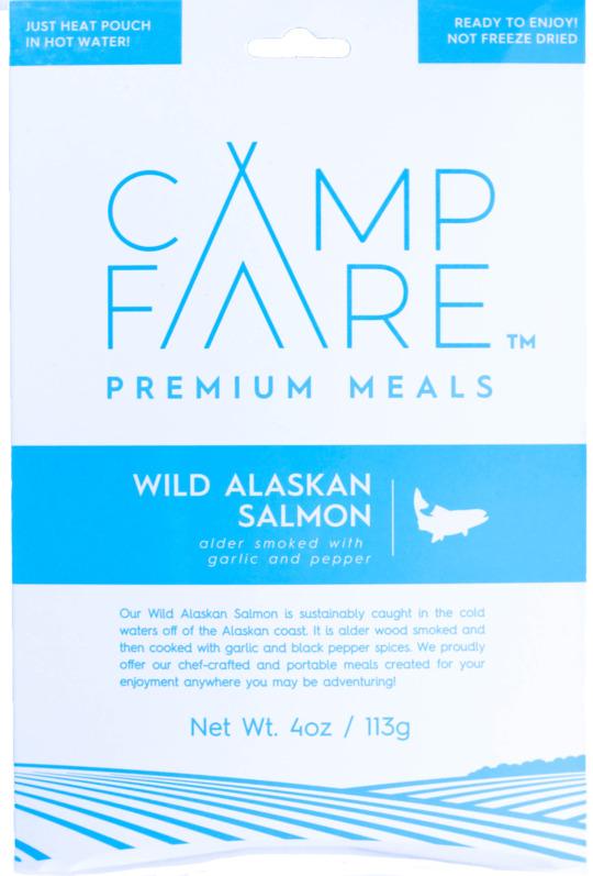 Wild Alaskan Salmon | Trada Marketplace