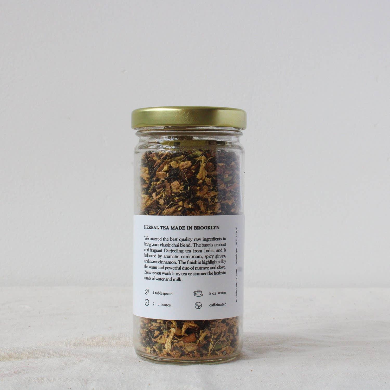 Chai Tea - Herbal Tea - Loose Leaf | Trada Marketplace