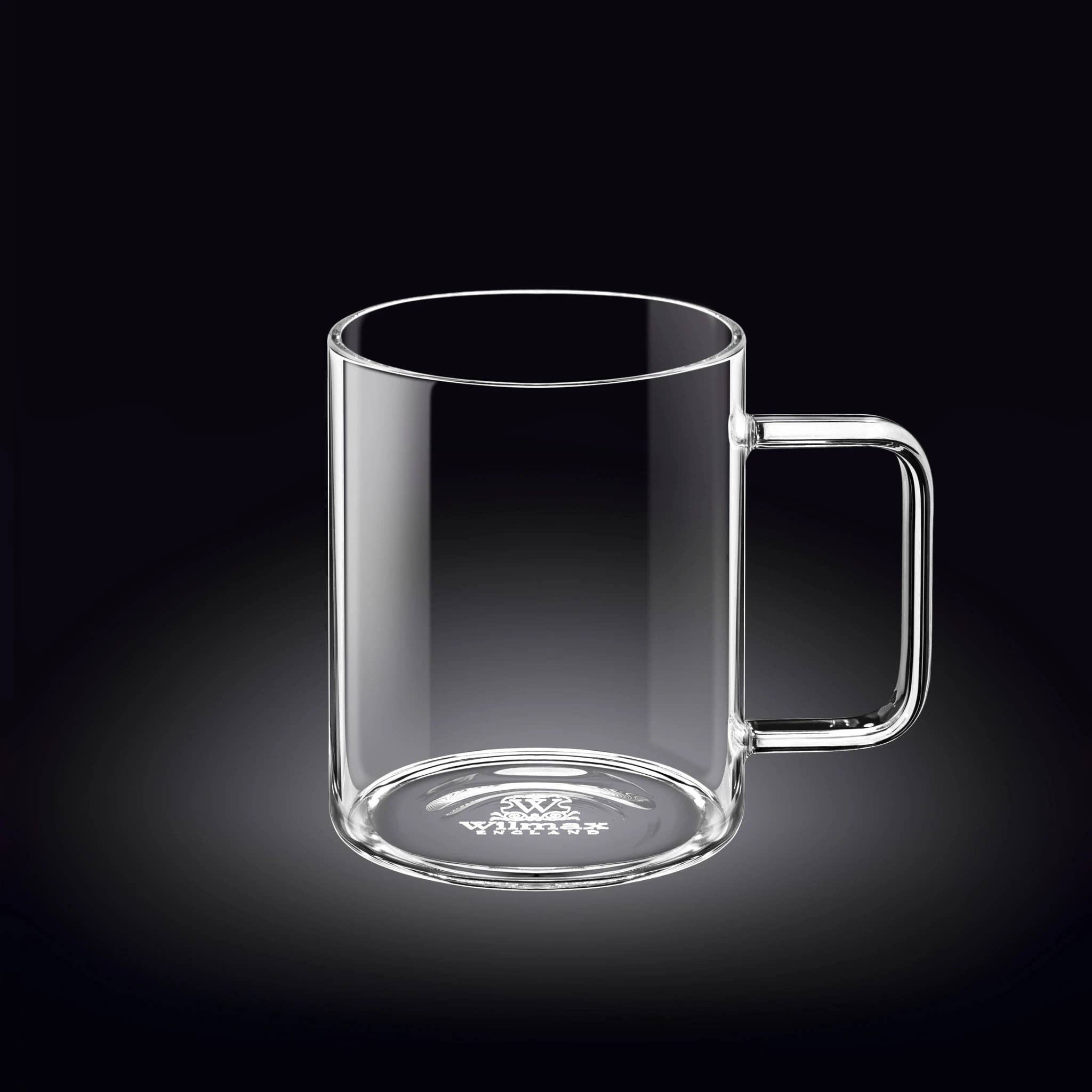 17 oz Thermo Glass Mug   Trada Marketplace