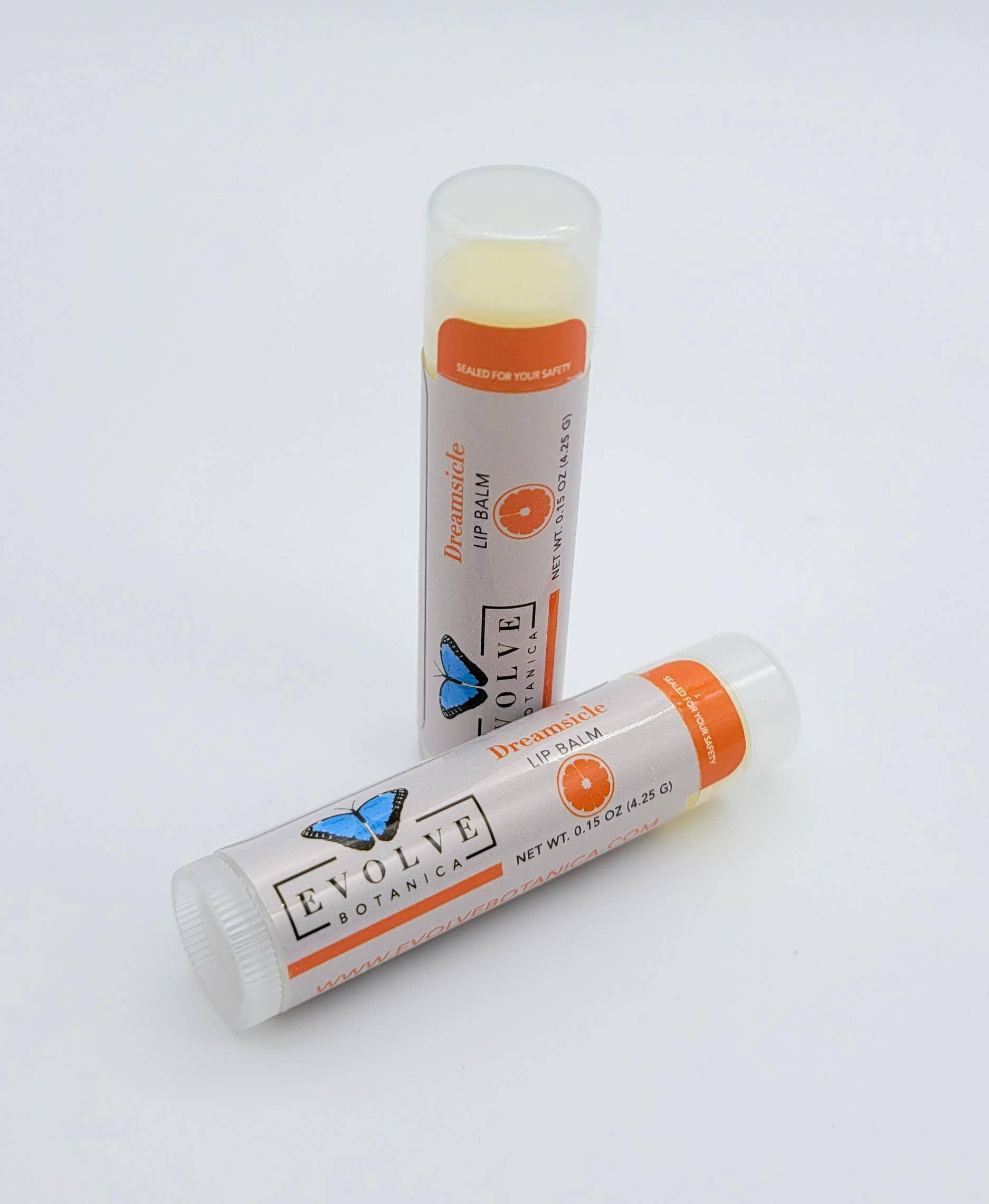 Evolve - Lip Balm - Dreamsicle | Trada Marketplace