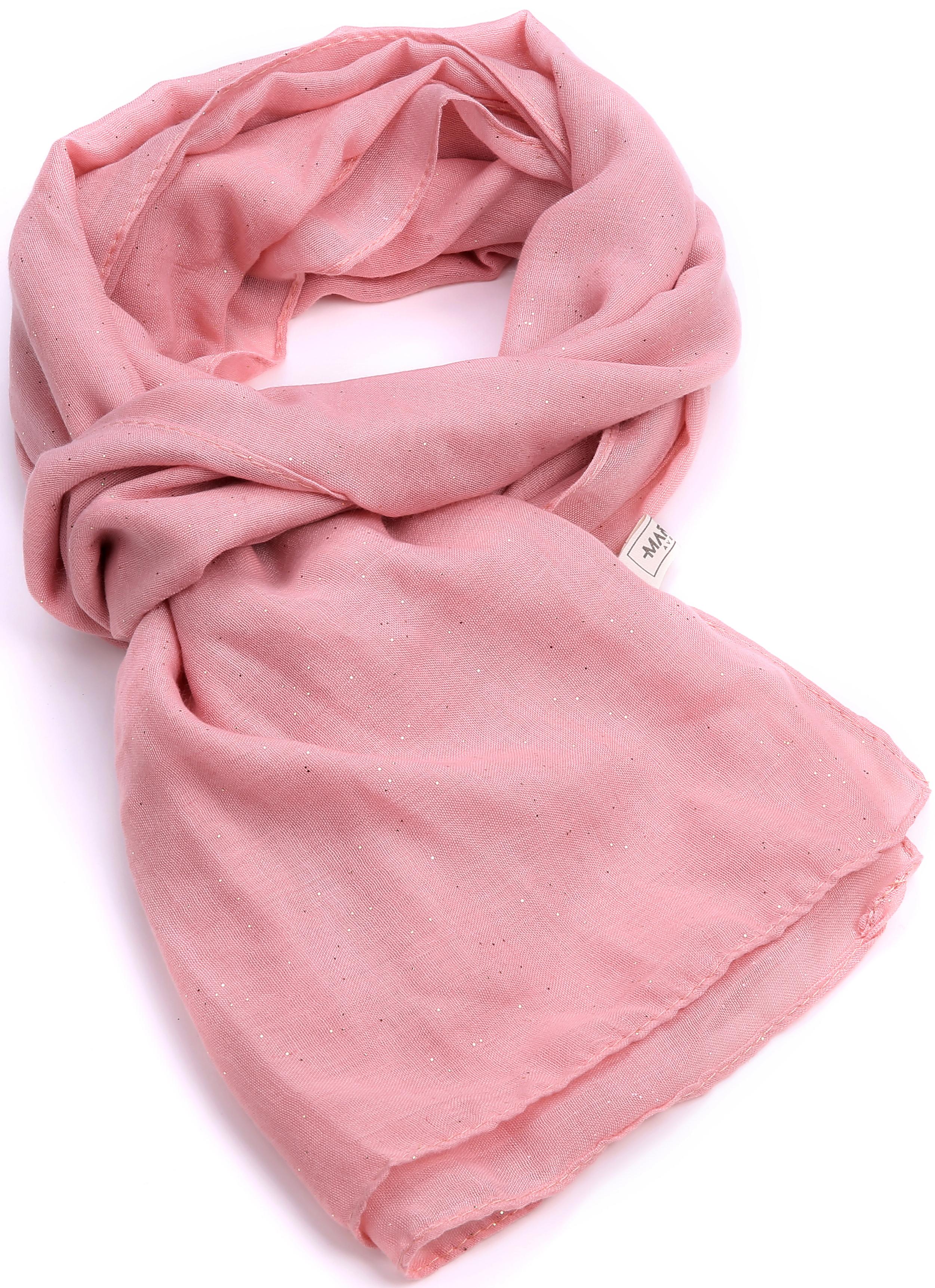 Sparkle Spring Scarf Ballet Pink | Trada Marketplace