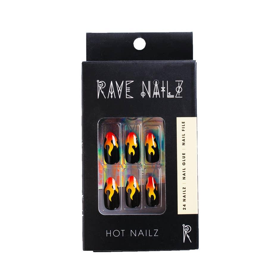 Hot Nailz | Trada Marketplace