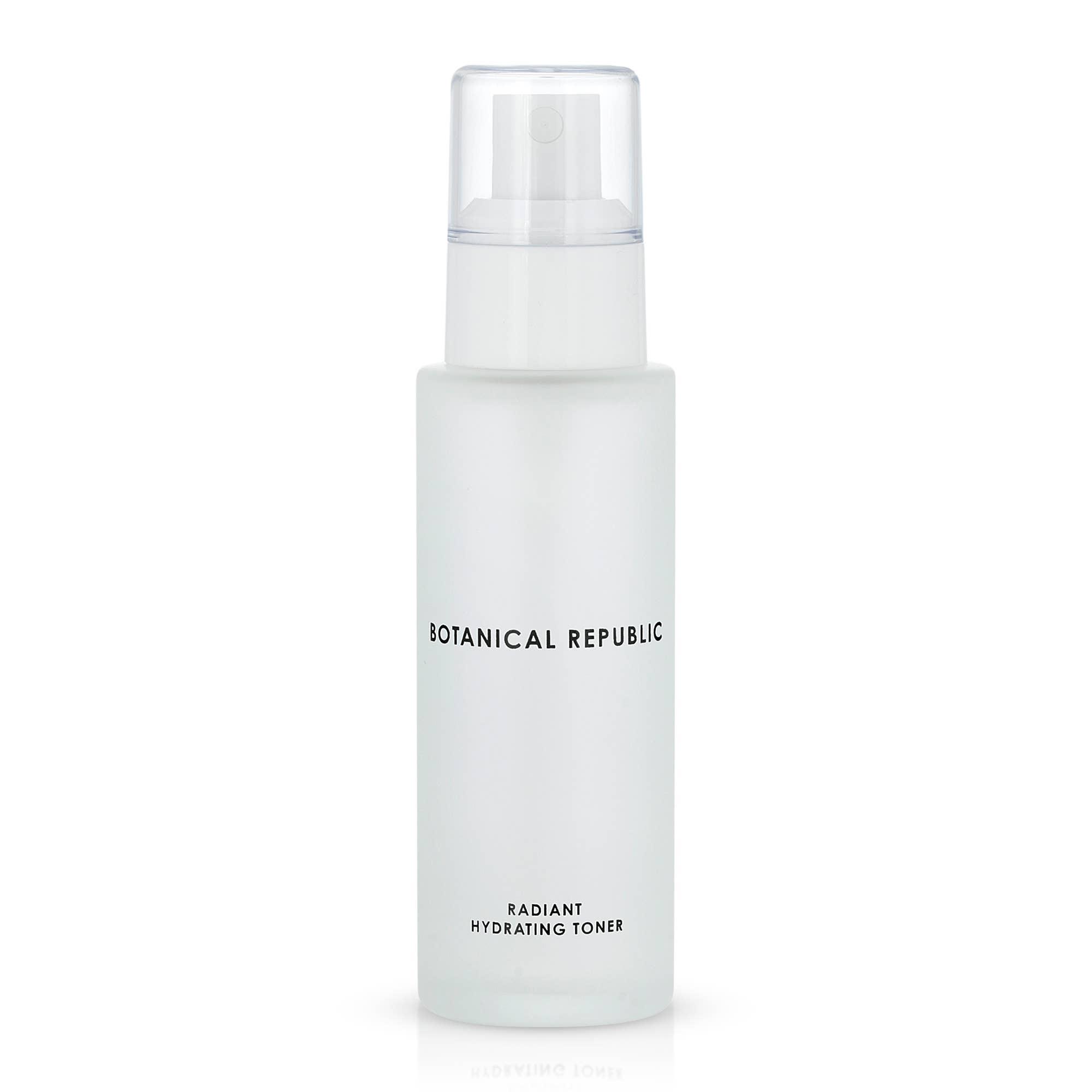 Radiant Hydrating Toner 2 oz | Trada Marketplace