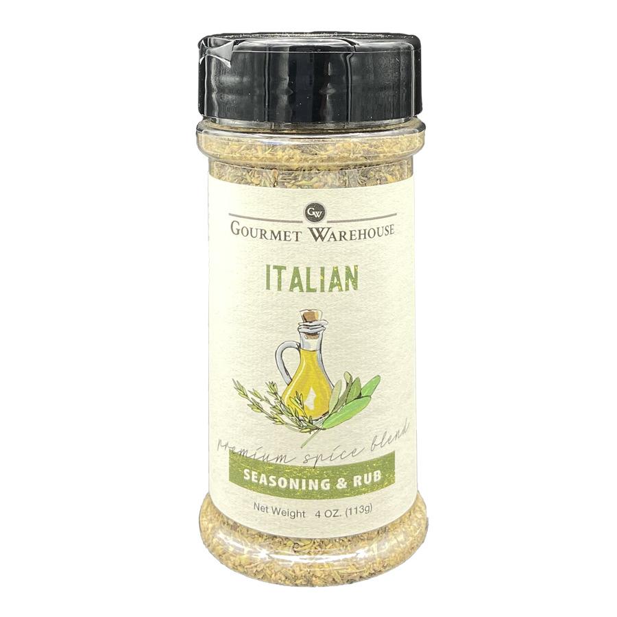 GOURMET WAREHOUSE ITALIAN SEASONING | Trada Marketplace