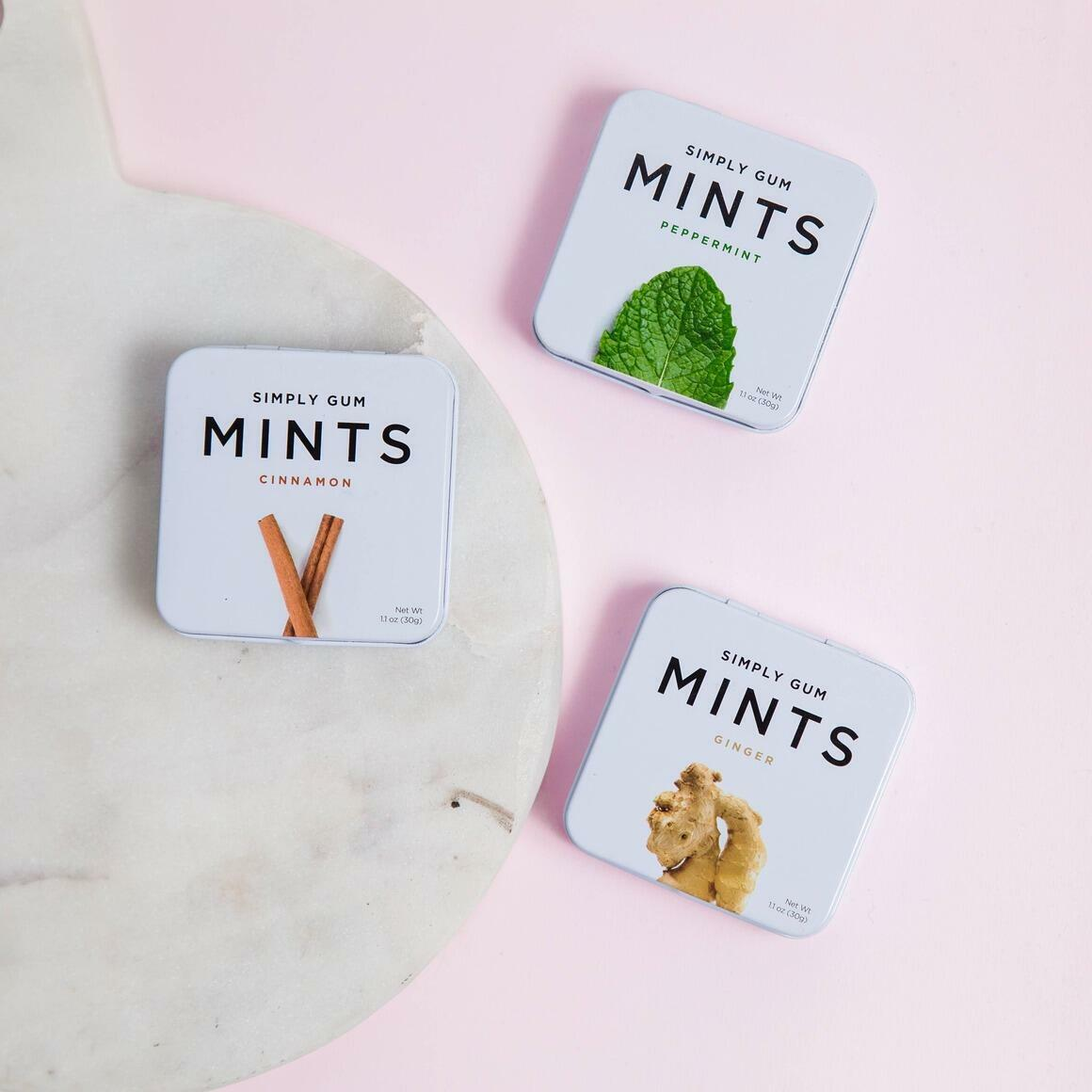 All-Mints Sample Pack | Trada Marketplace