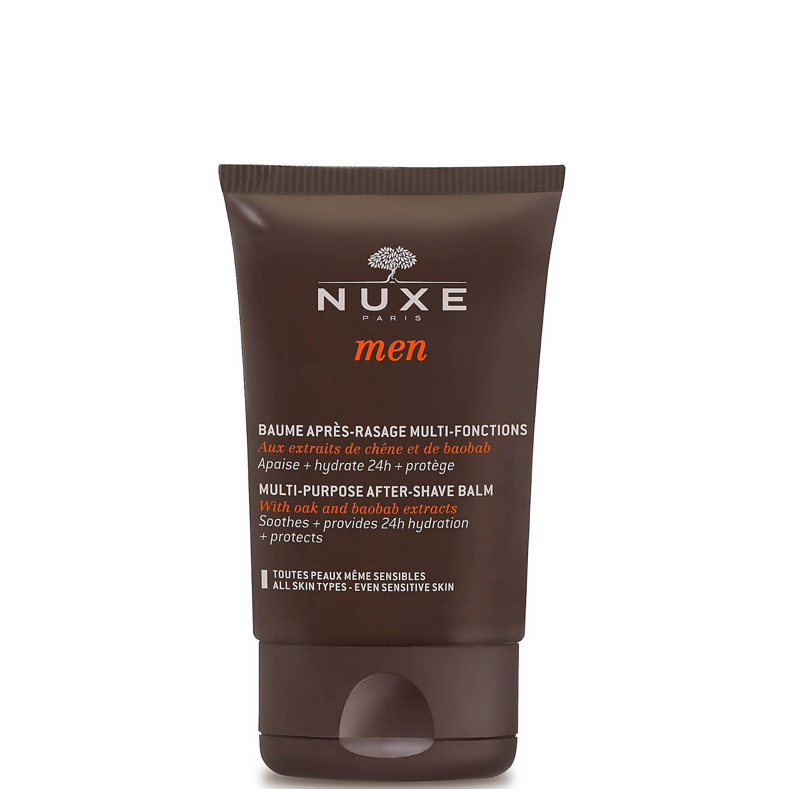 NUXE Men Multi-Purpose After-Shave Balm | Trada Marketplace