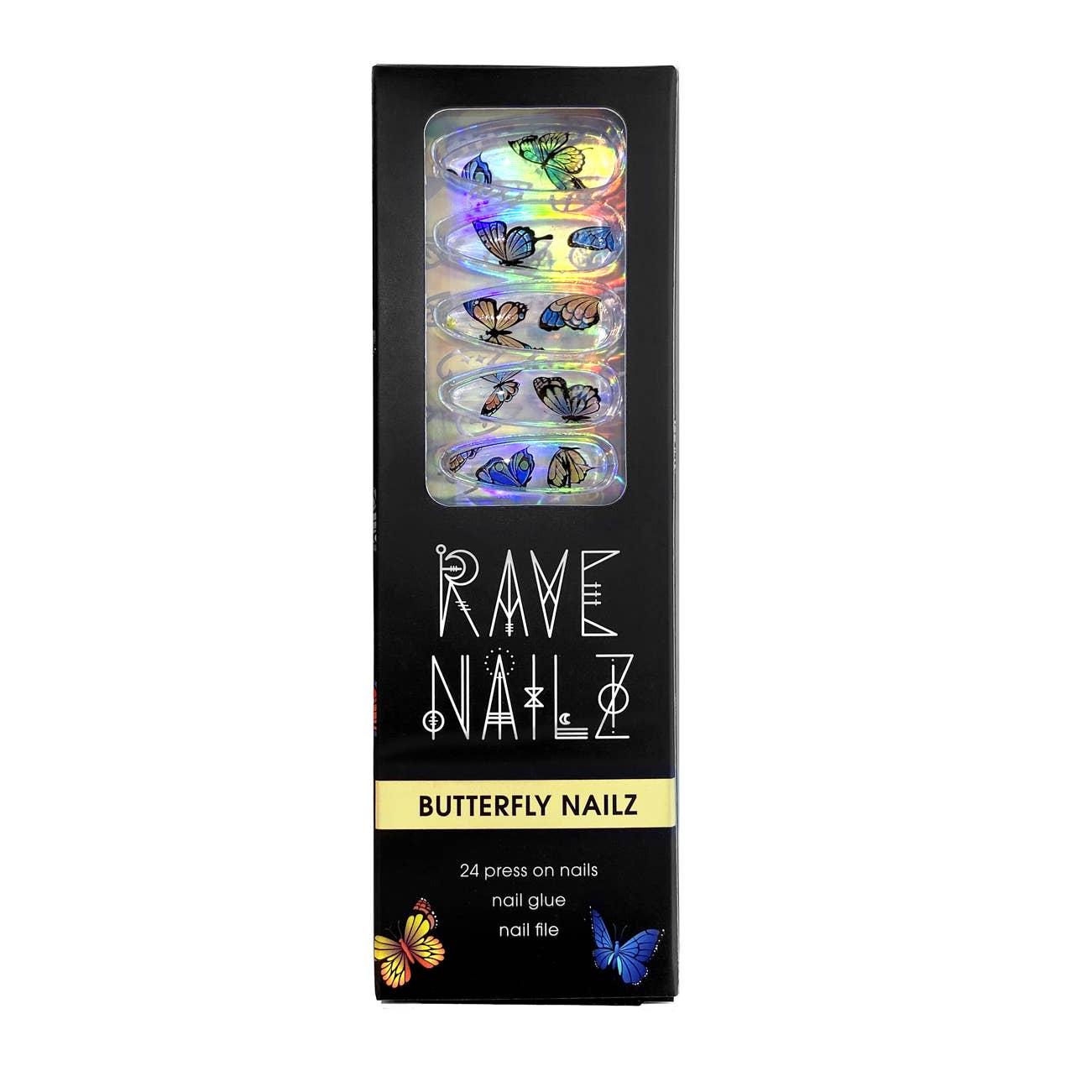 Butterfly Nailz | Trada Marketplace