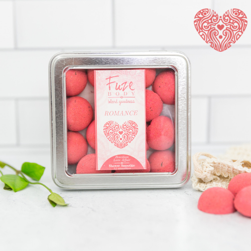 14 Pack Romance - Shower Smoothies   Trada Marketplace