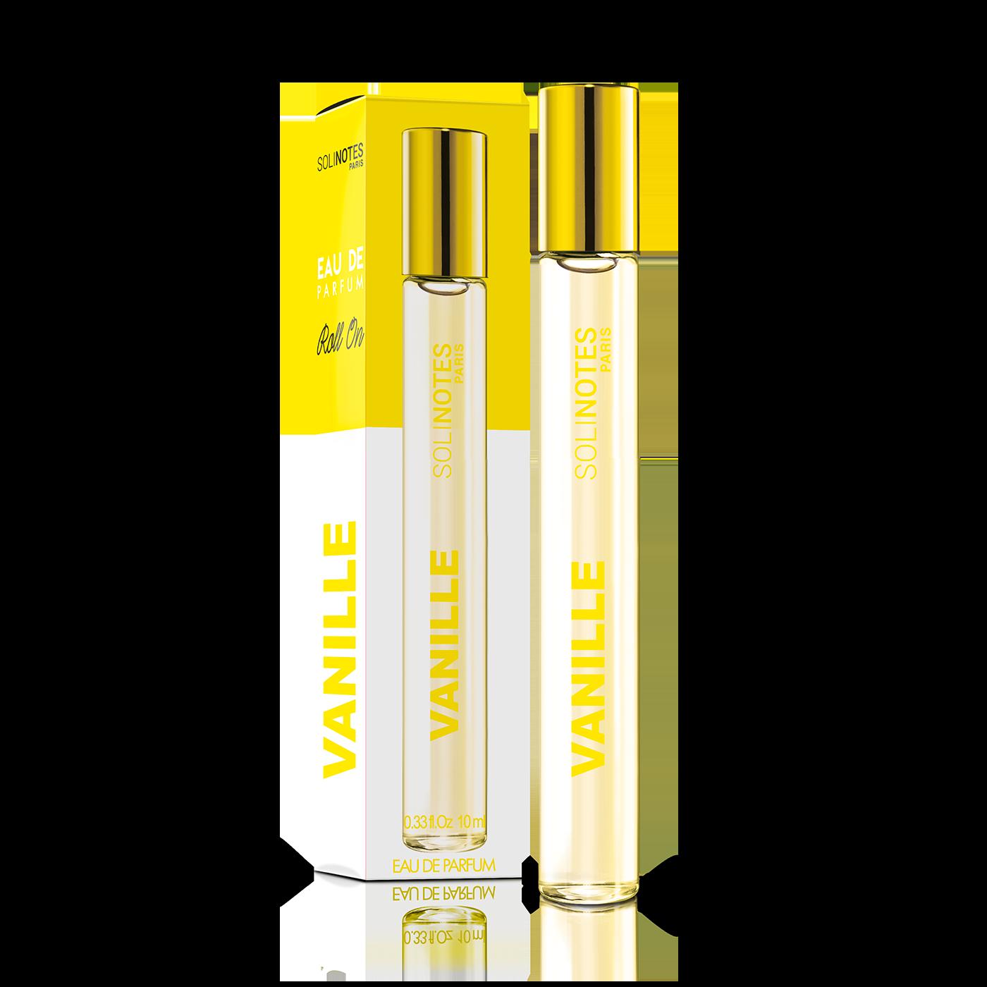 Vanilla Rollerball Eau de Parfum 0.33 oz | Trada Marketplace