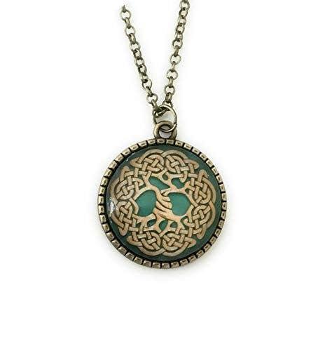 Celtic  Tree  of  Life  Pendant | Trada Marketplace